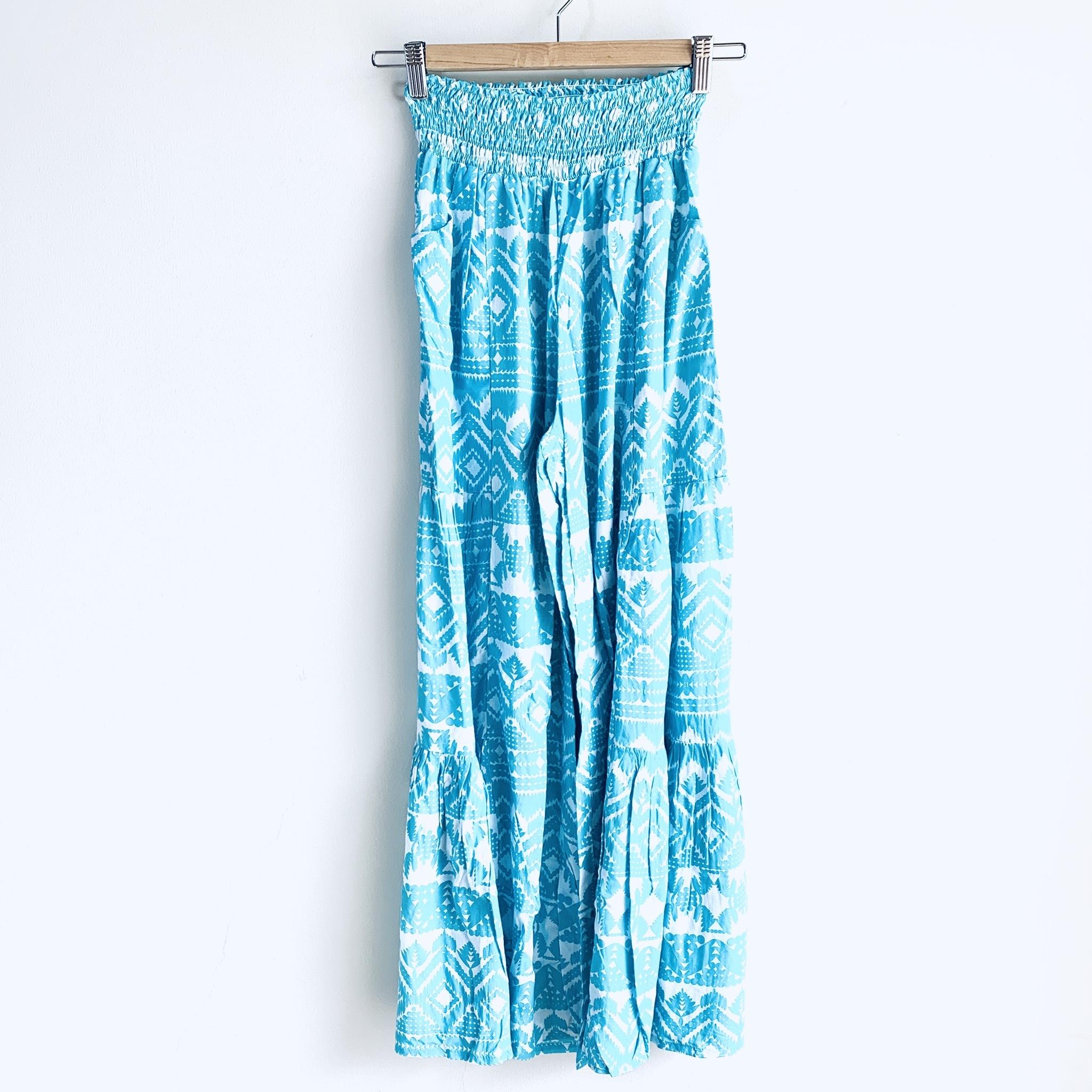 Wide Pants E ワイドパンツ