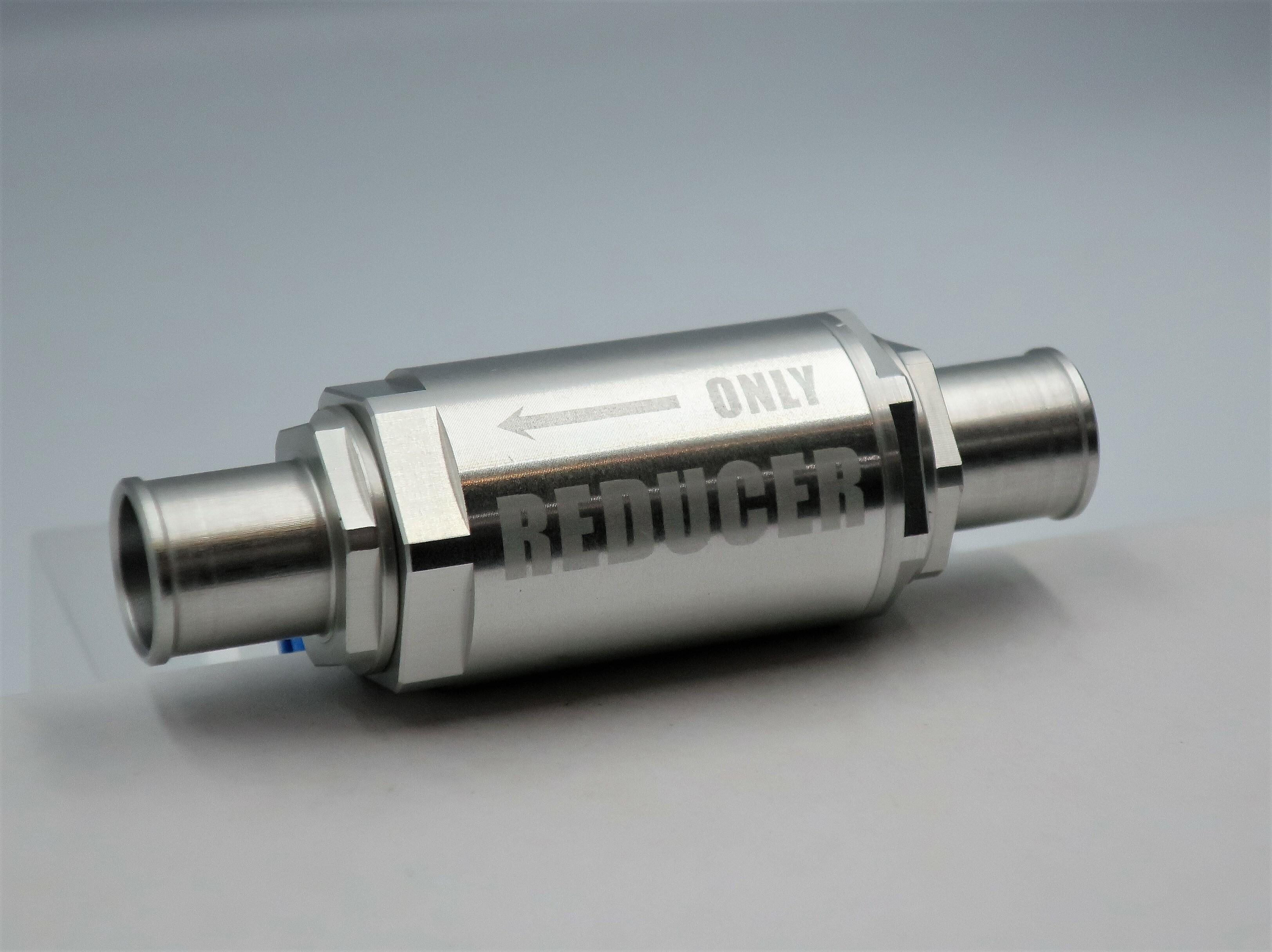 クランクケース減圧レデューサー フィアット500 1.2 8V用キット/ツインリードタイプ