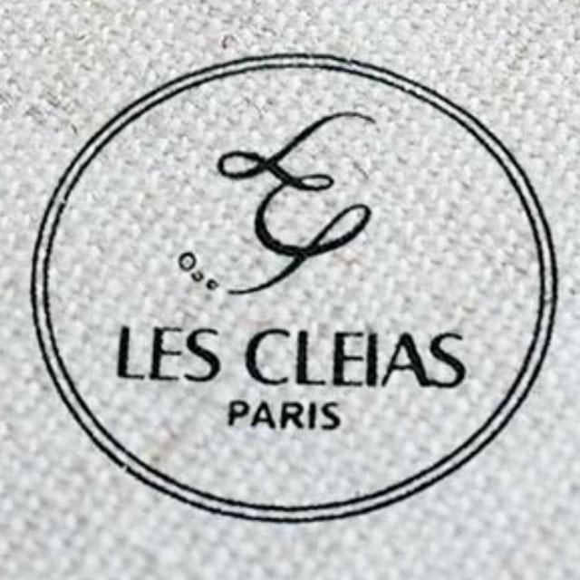 LES CLEIAS(レ・クレアス)について