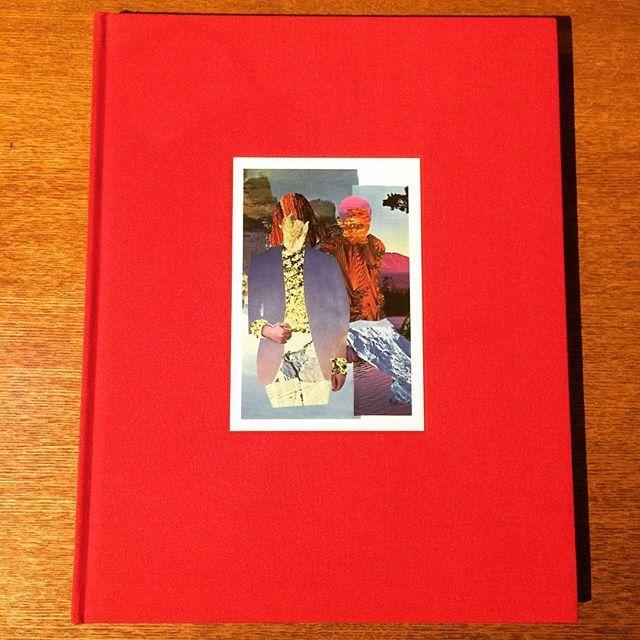ファッションの本「Chloe Sevigny for Opening Ceremony: Reds」 - 画像1