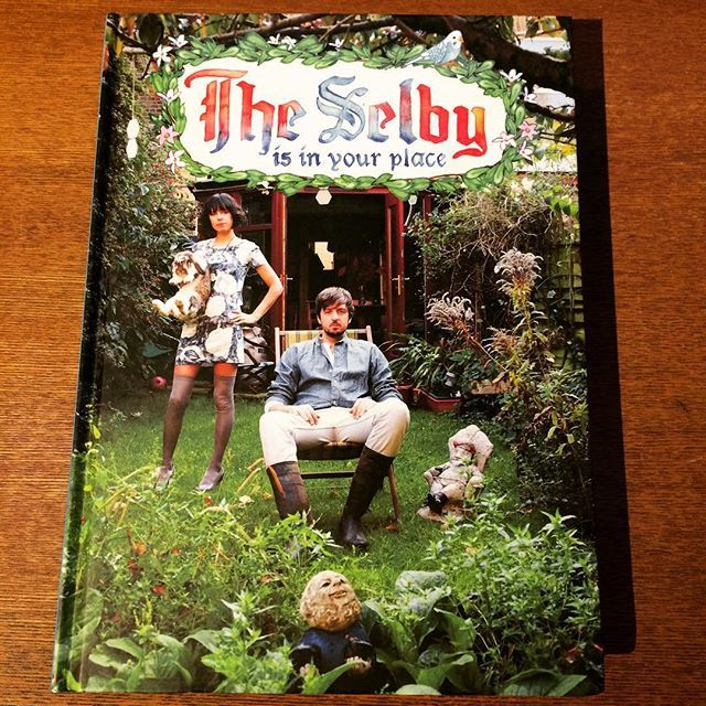 インテリアの本「The Selby is in Your Place/Lesley Arfin、Todd Selby」 - 画像1