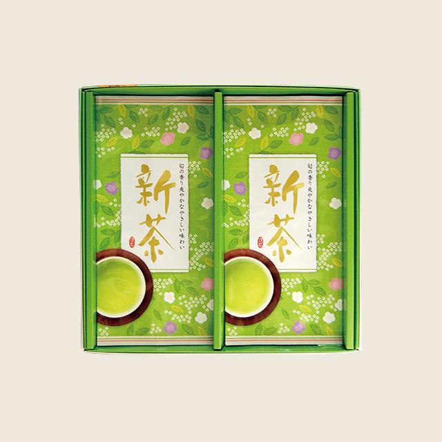 光緑(100g ×2本箱入)