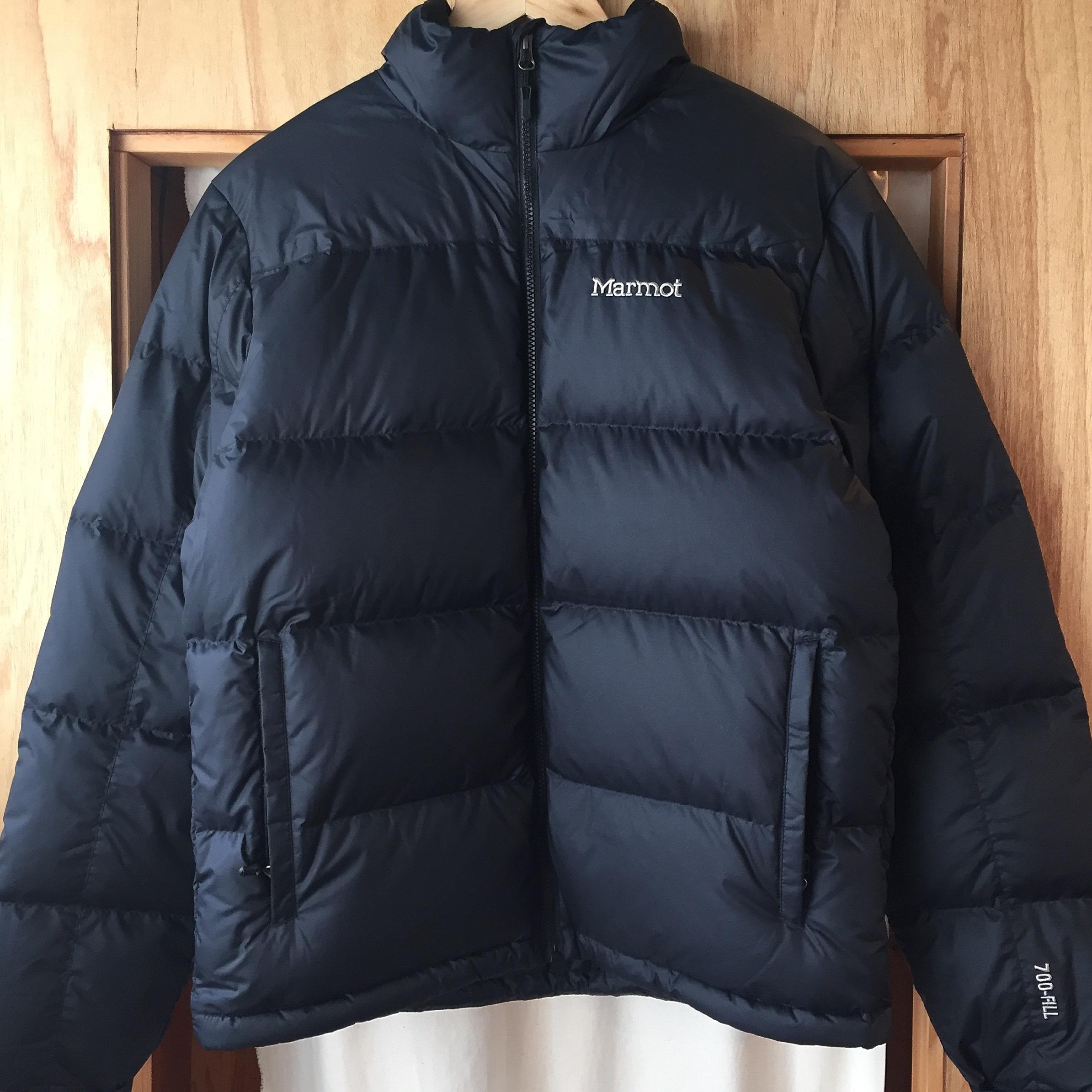 marmot Ouray Down Jacket 700fill