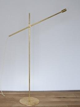 sen|Floor Lamp