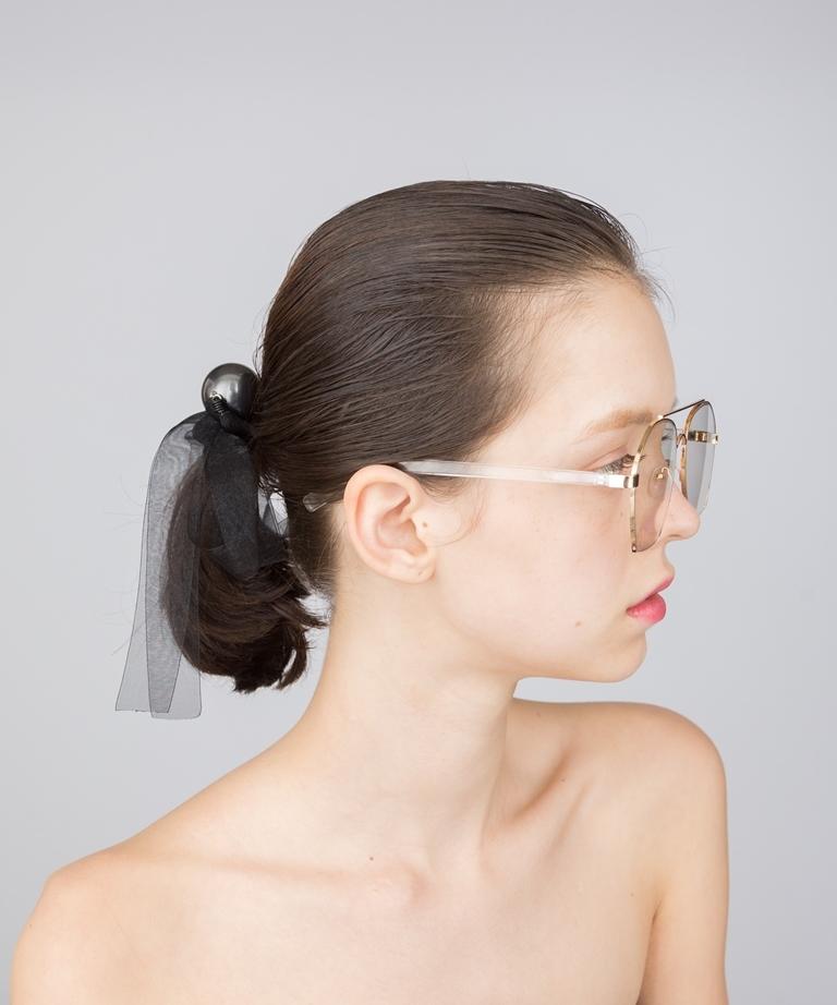 Joe18AW-12 swing hair accessory -pearl