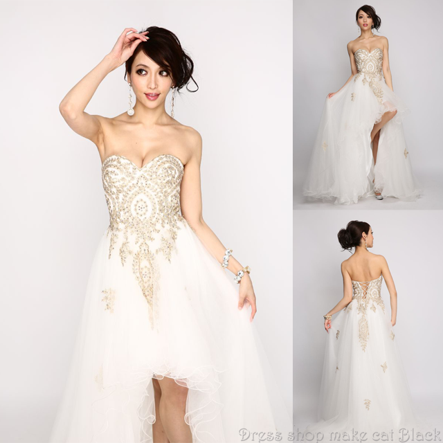 JEANMACLEAN ロングドレス ¥32,184-(税込) 167861 ドレス  パーティー 結婚式