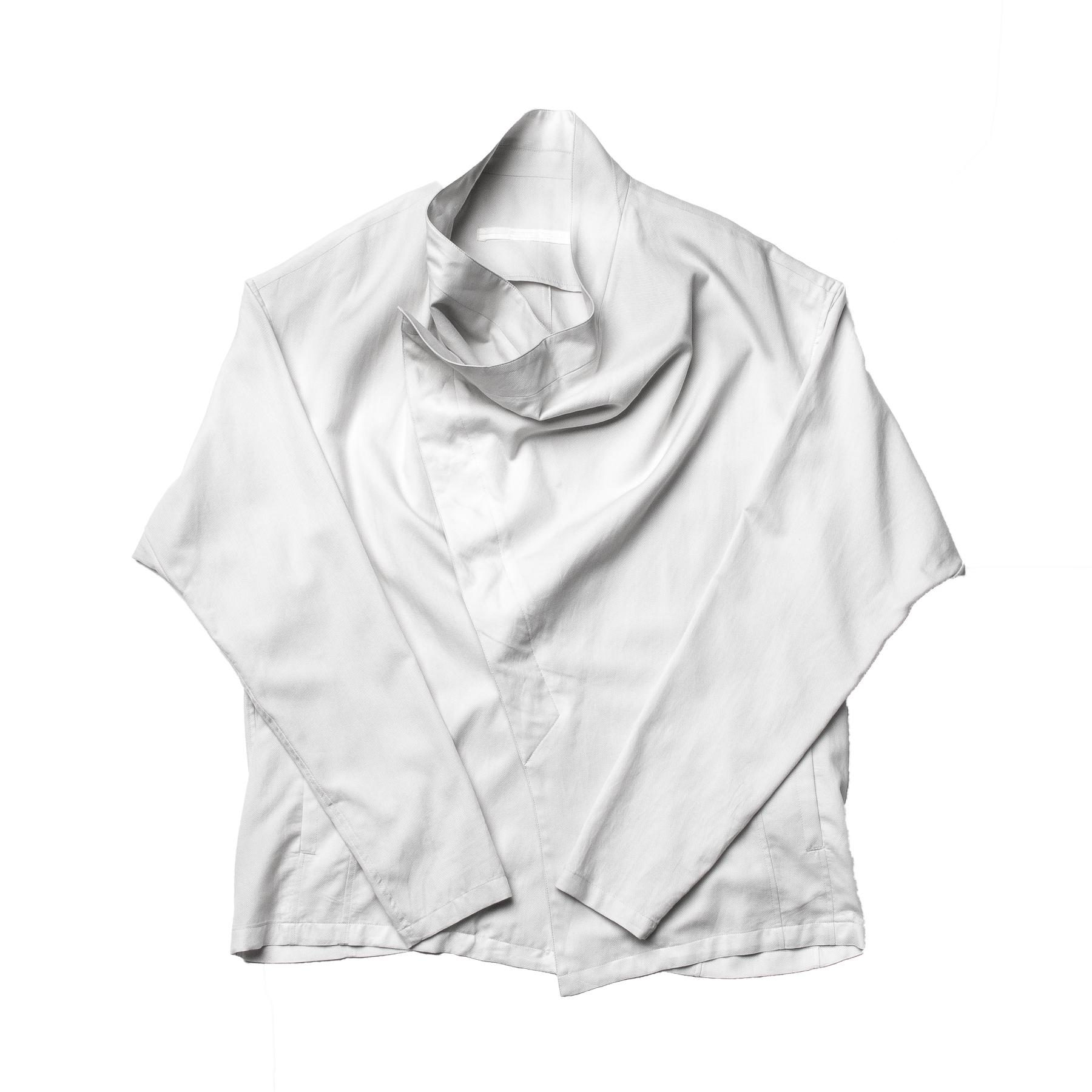 627SHM1-PLASTER / カバードシャツ