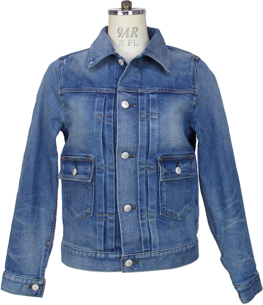 modern jacket type2nd. 3years - 画像1