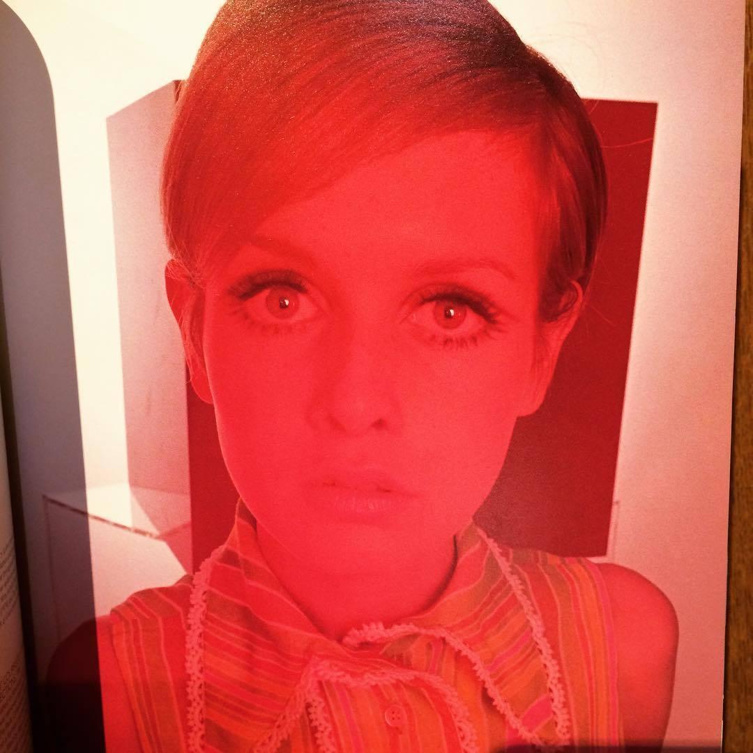 ヴォーグ誌未発表写真集「Unseen Vogue」 - 画像3