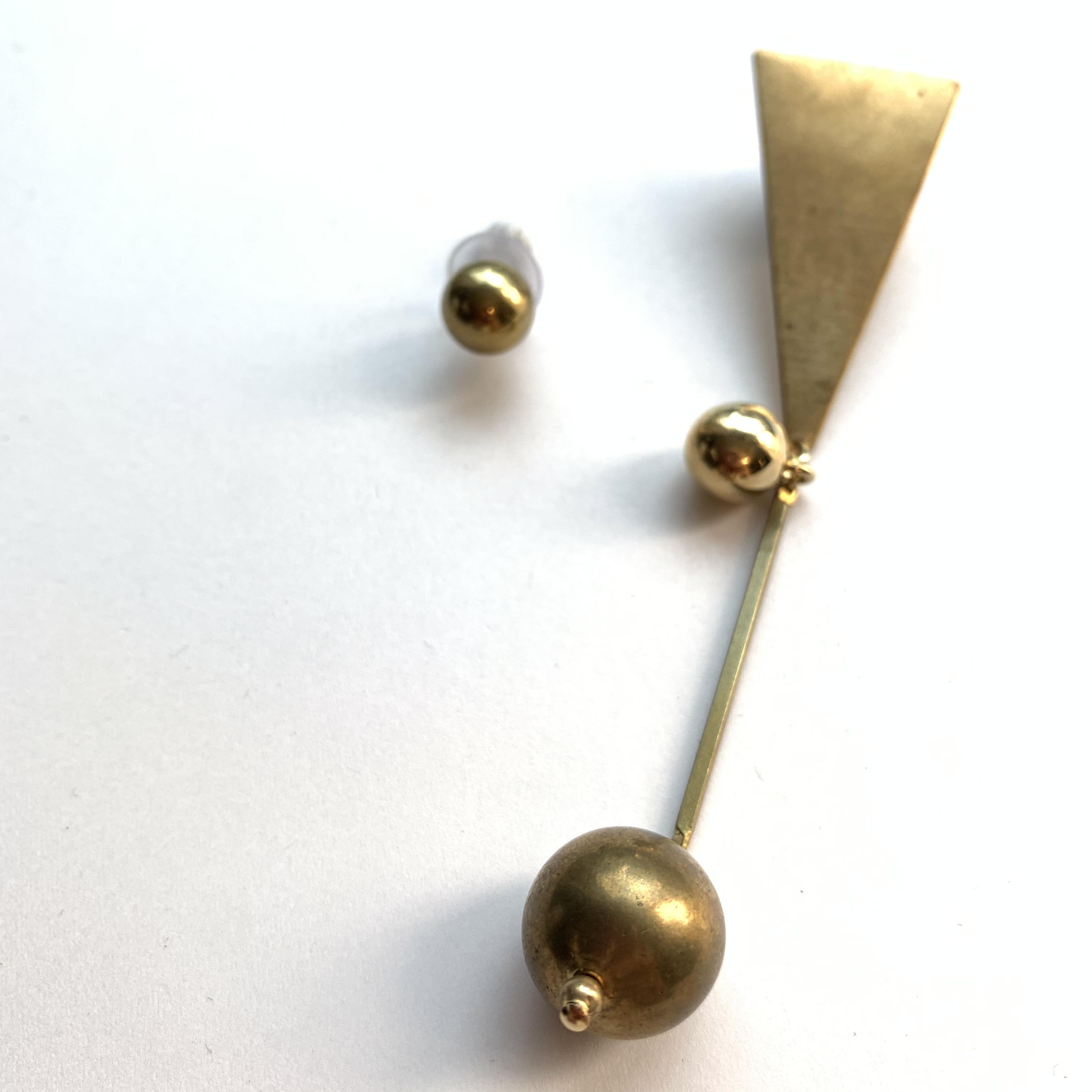 pierce / earrings  PR_002