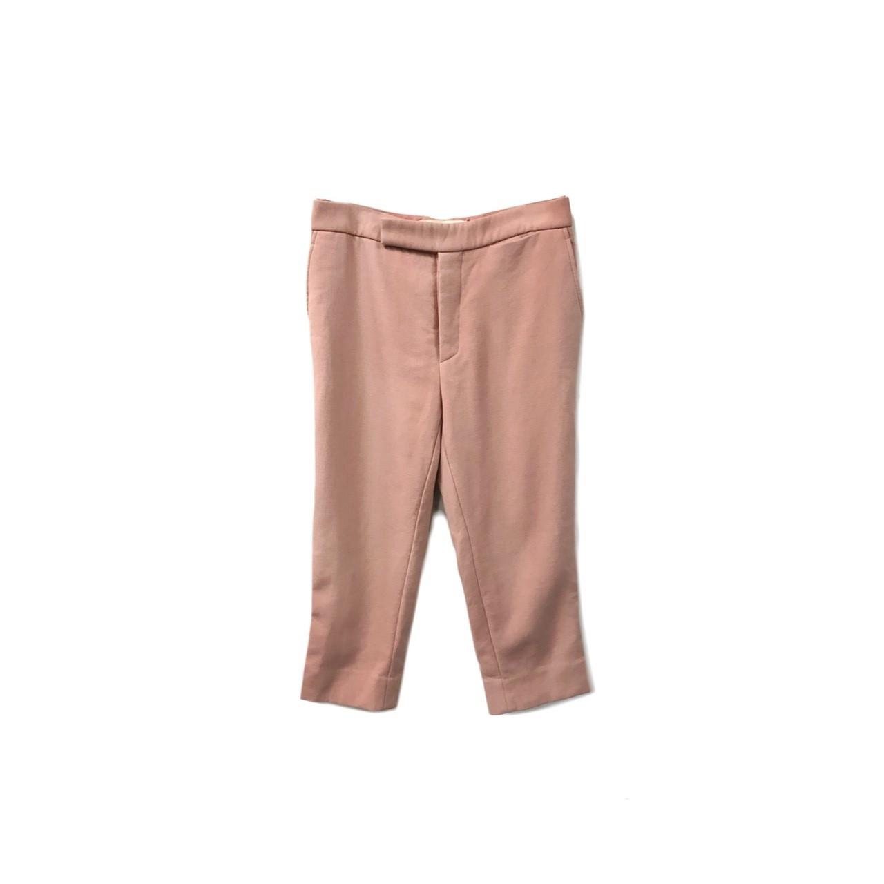 MARNI - Wool Pants (size - 40) ¥10500+tax→¥7350+tax