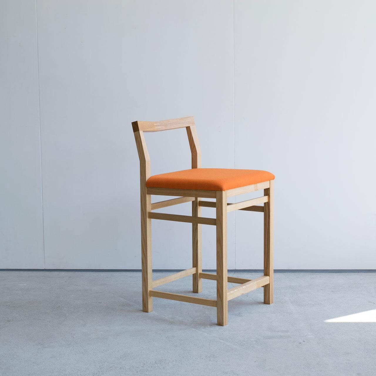 Pico Chair / high type(特色/オレンジ)