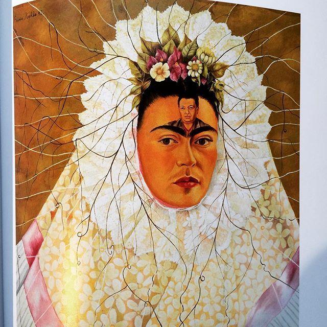 画集「Frida Kahlo: The Painter and Her Work」 - 画像2