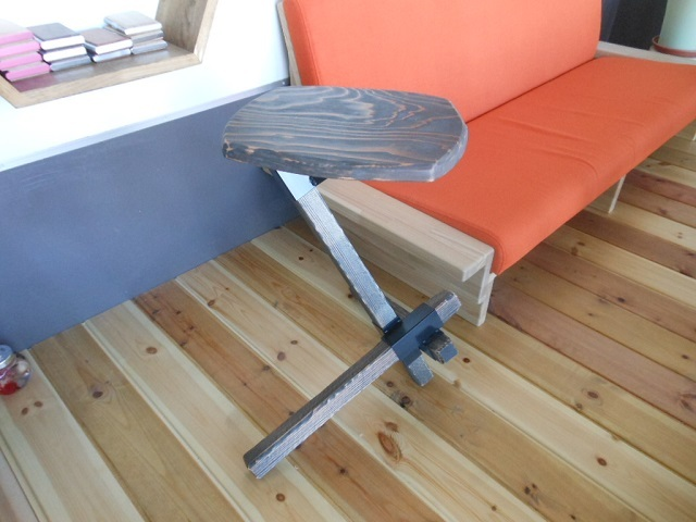 サイドテーブル03 - 画像3