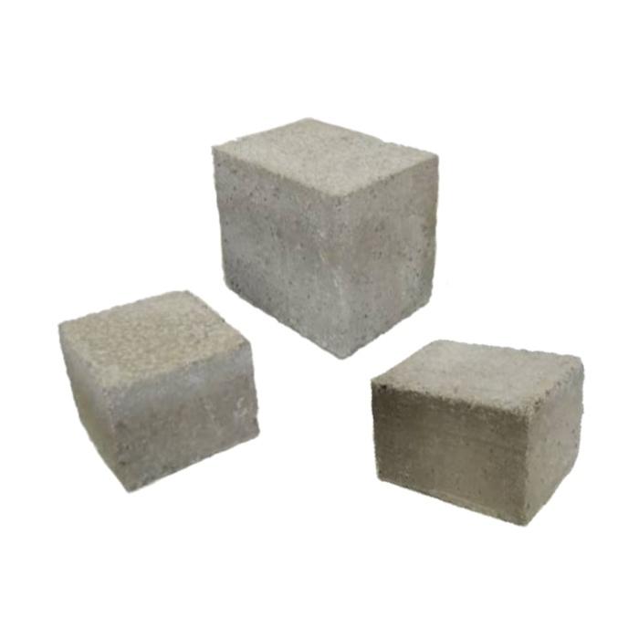 コンクリート ブロック サイコロ(60×70×80 30個入)