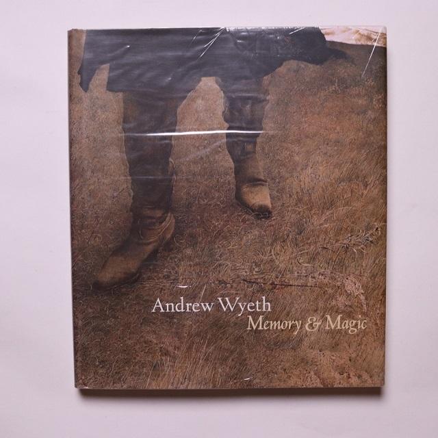 Andrew Wyeth: Memory & Magic /John Wilmerding