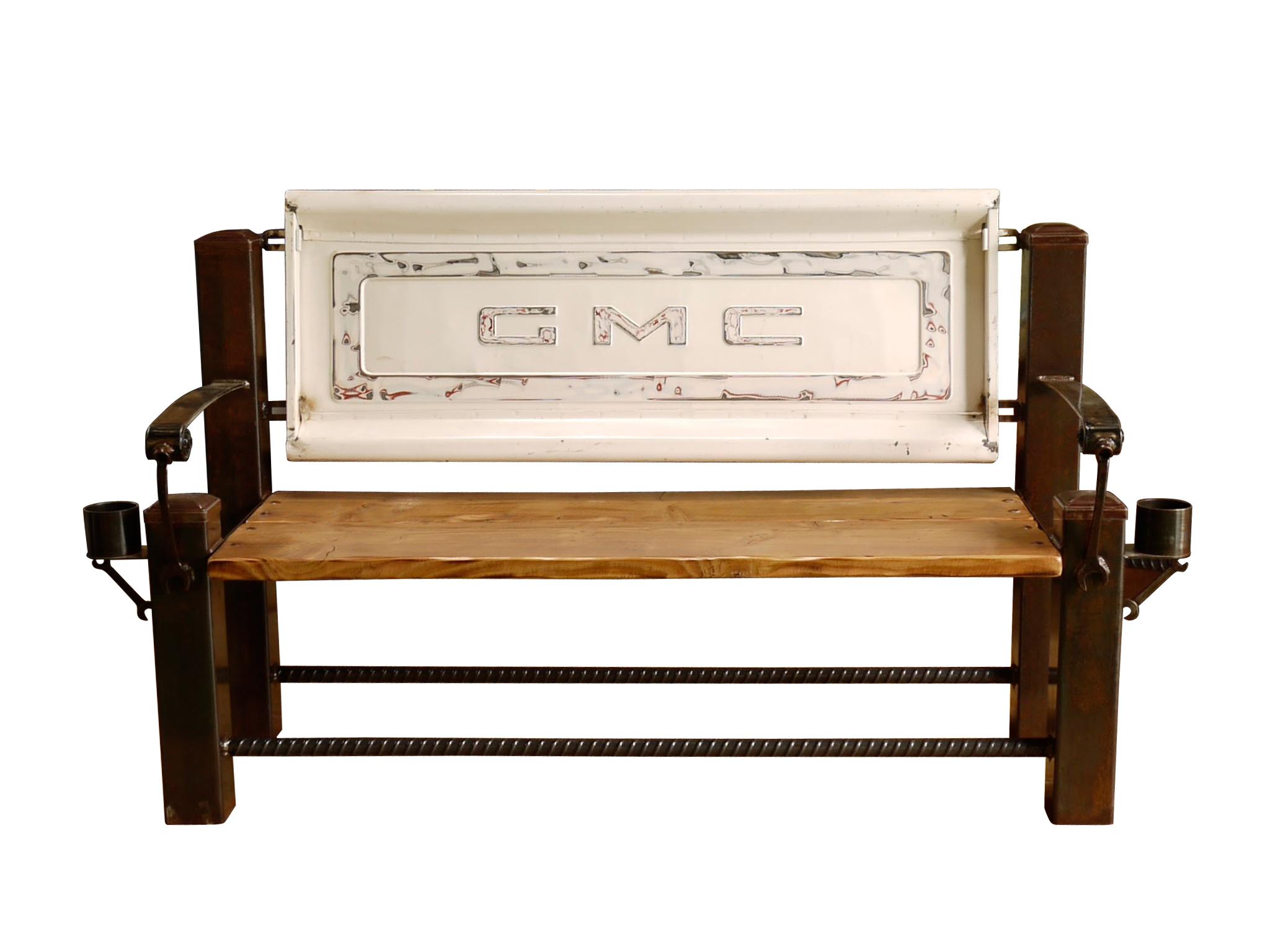 【R-LINE】GMC WHITE