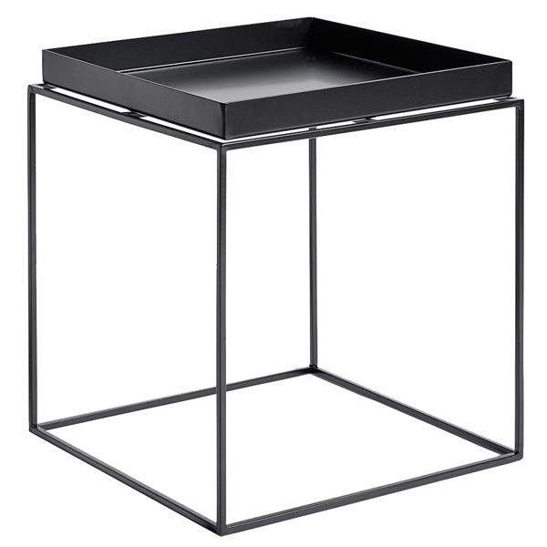HAY TRAY TABLE (M) ブラック