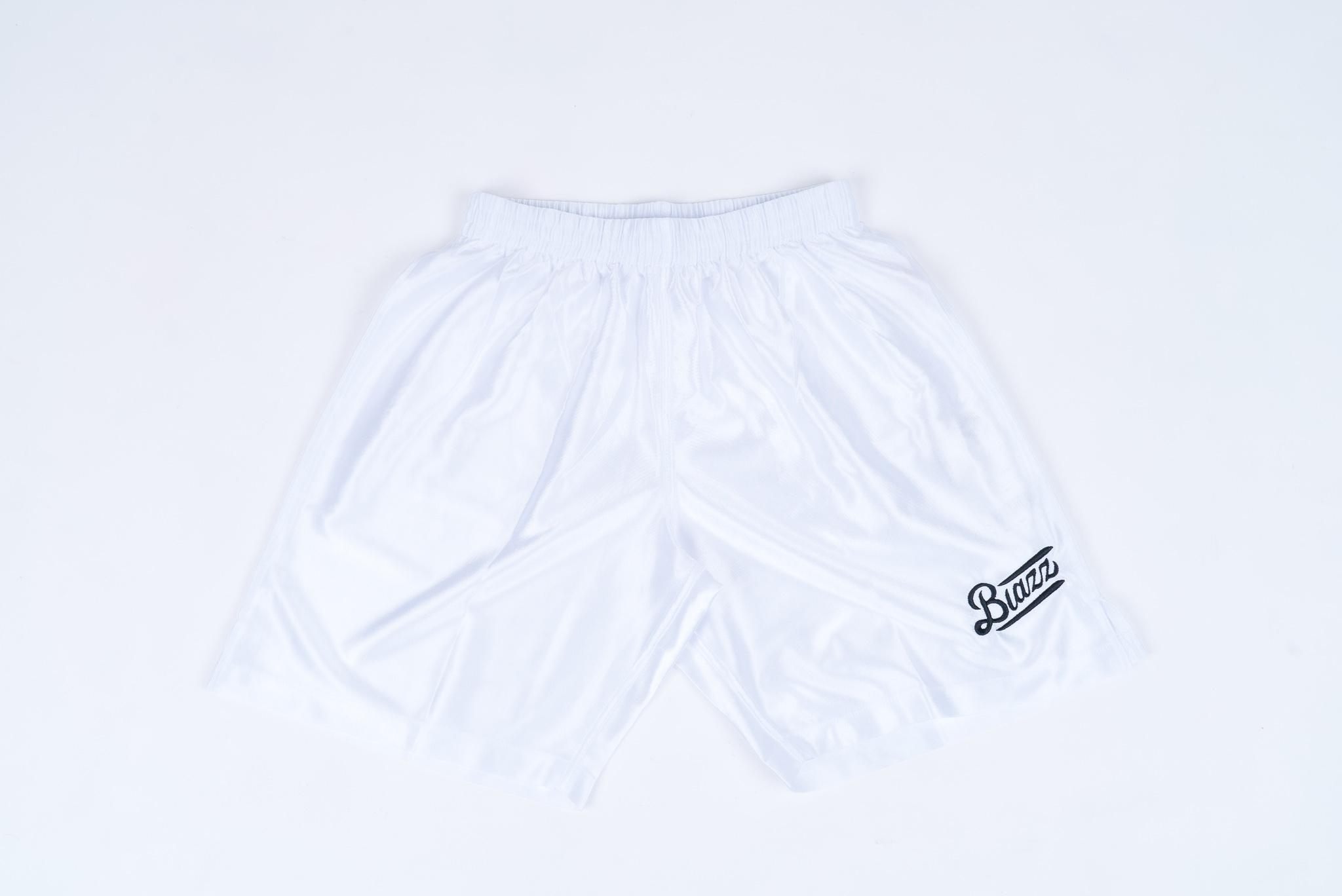 blazz sports soccer pants [WHITE]