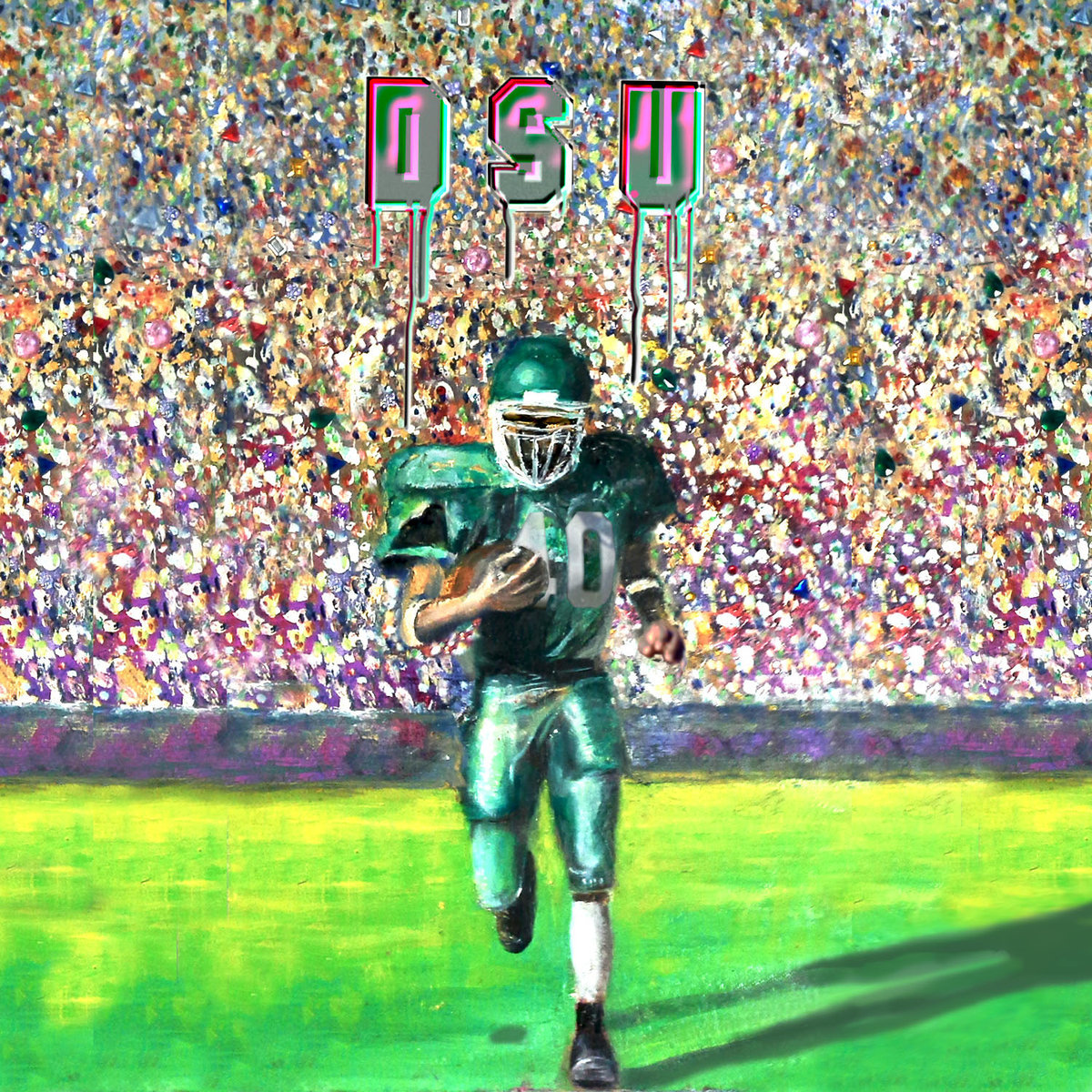 (Sandy) Alex G / DSU(LP)