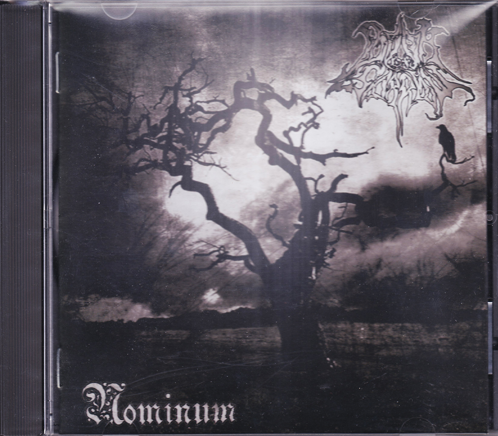 BOOK OF SORROW 『Nominum』