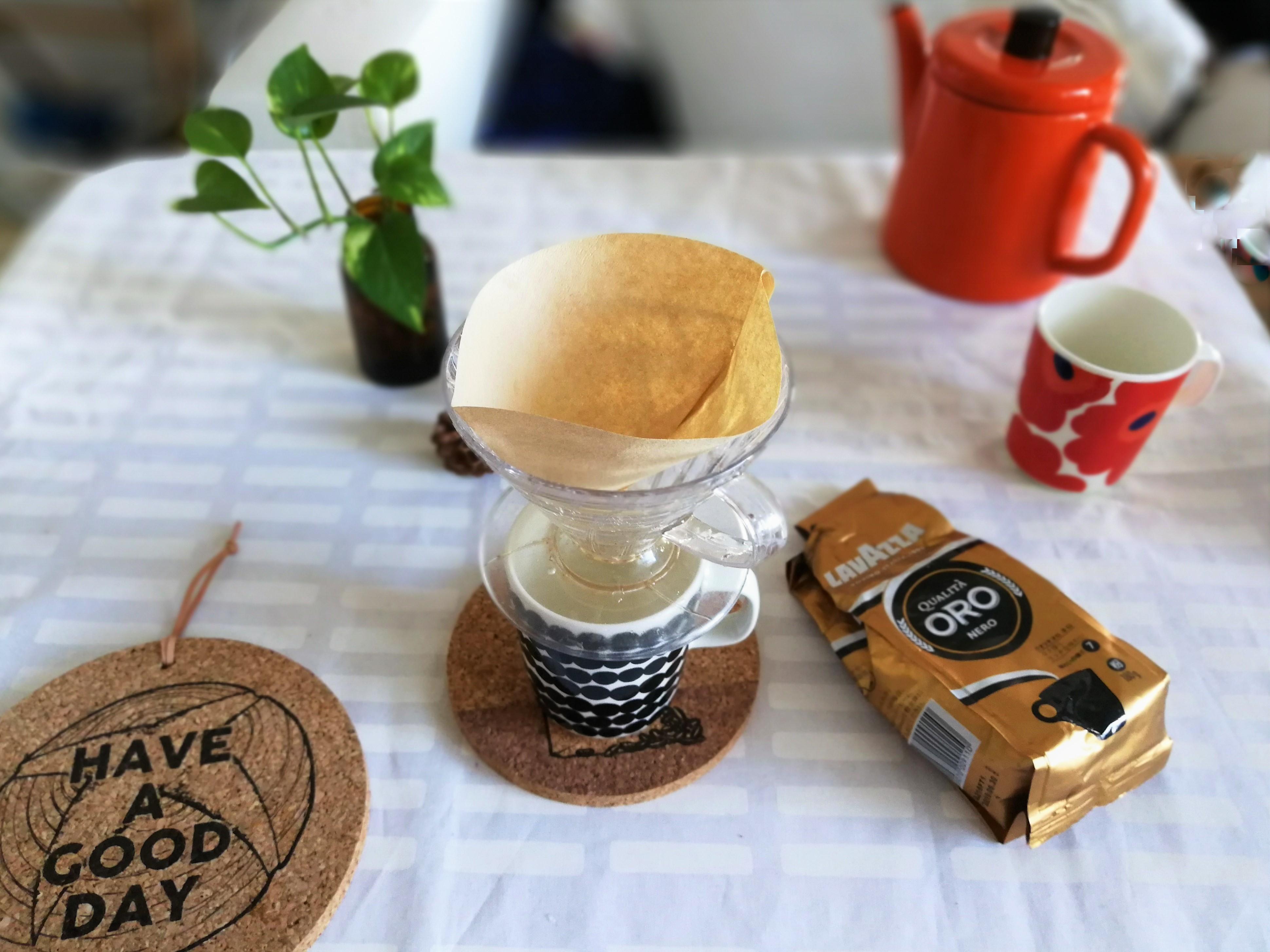 コーヒーのポットスタンド / THE TOKYO CORK / ポットスタンド M