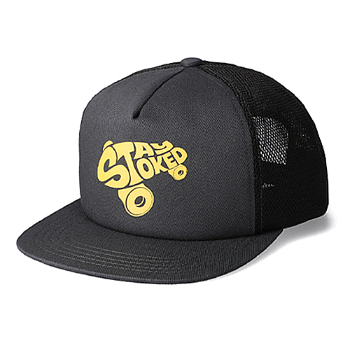 STANDARD CALIFORNIA #SD Stay Stoked Mesh Cap