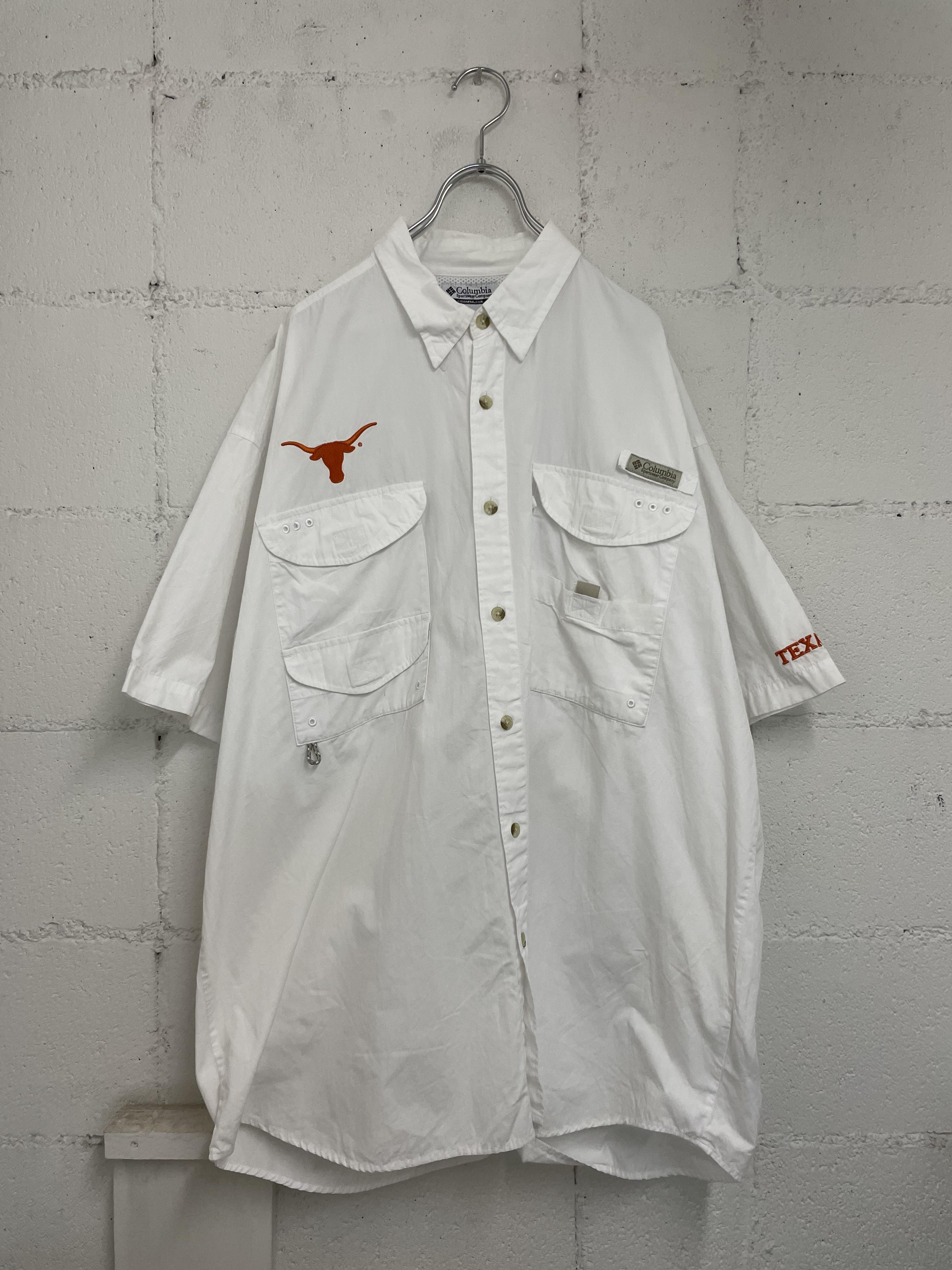 【USED】フィッシングシャツ