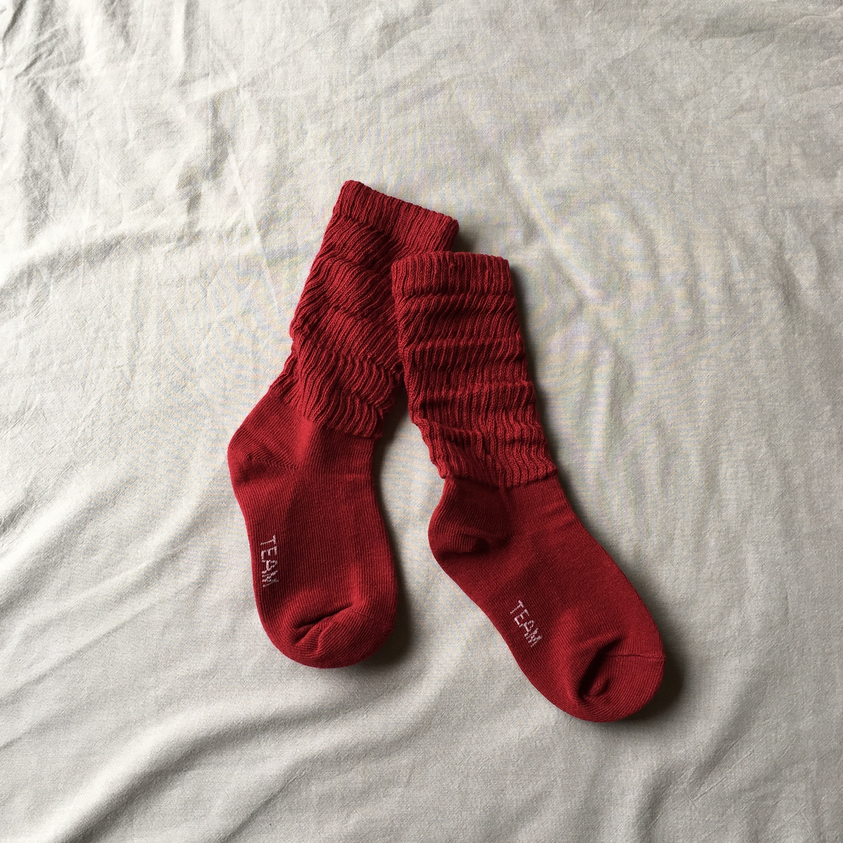 loose socks