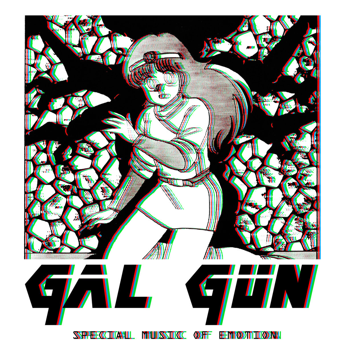Gal Gun / Special Music of Emotion(100 Ltd Cassette)