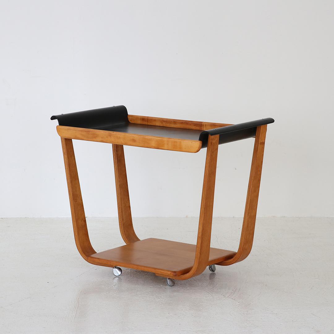 Trolley / Cees Braakman for Pastoe