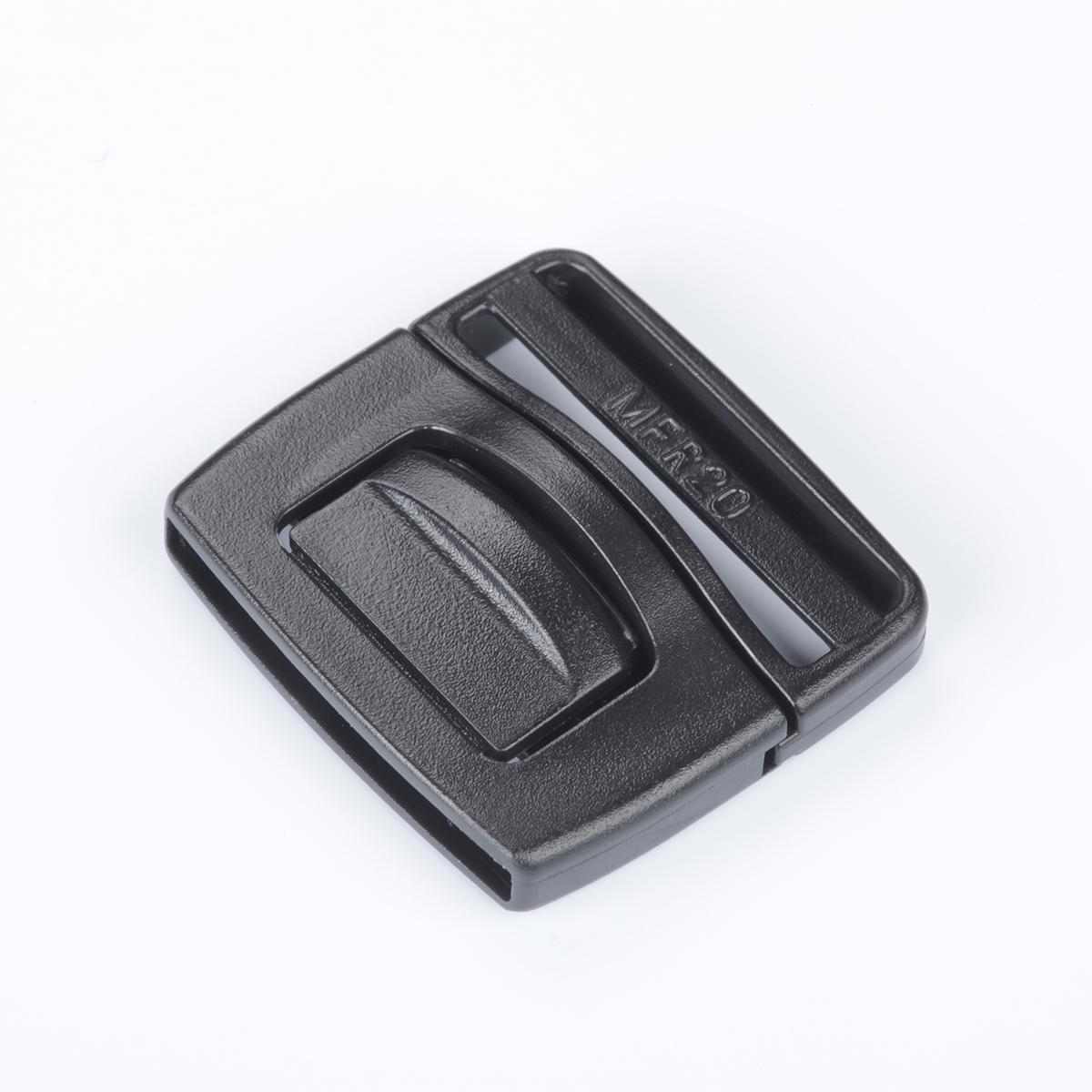 Nifcoニフコ MFR10 フロントリリースバックル 10mm幅用 1個
