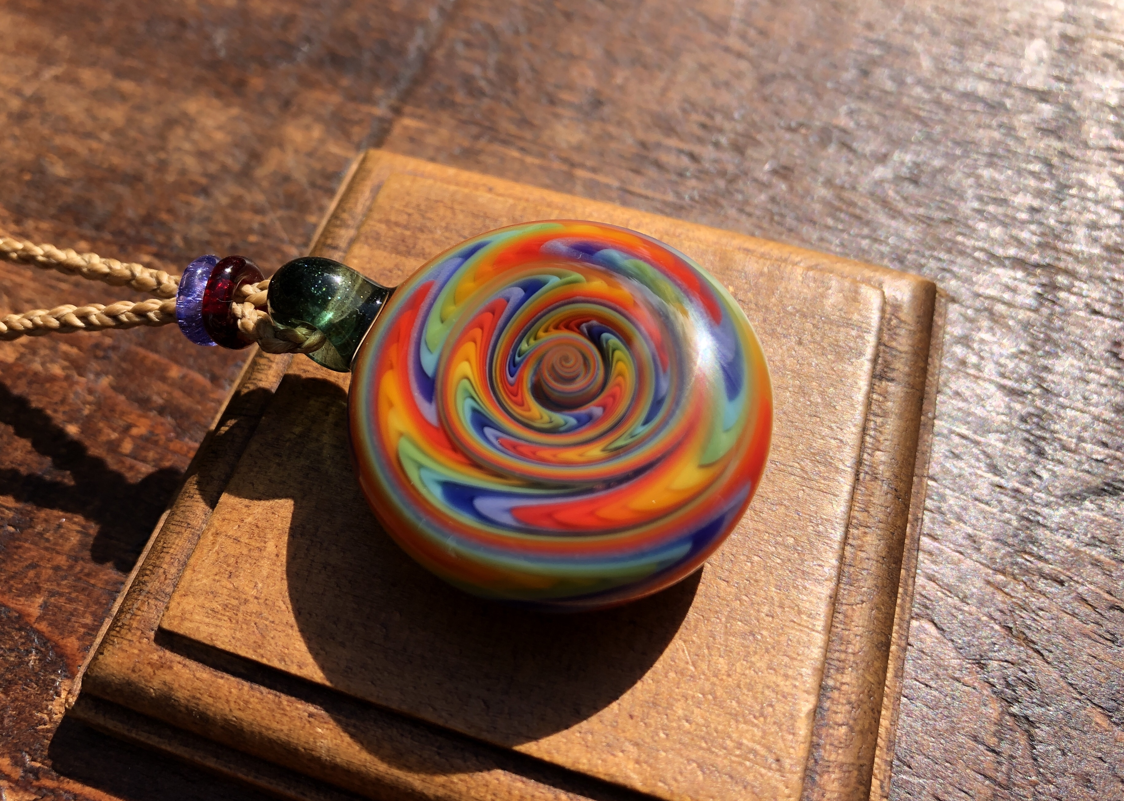 【Rainbow SB】