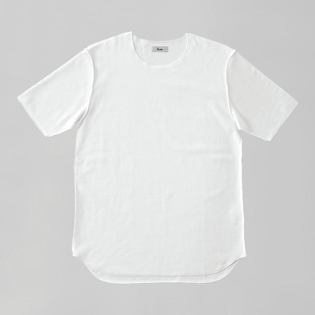 アーバンパイルT / WHITE