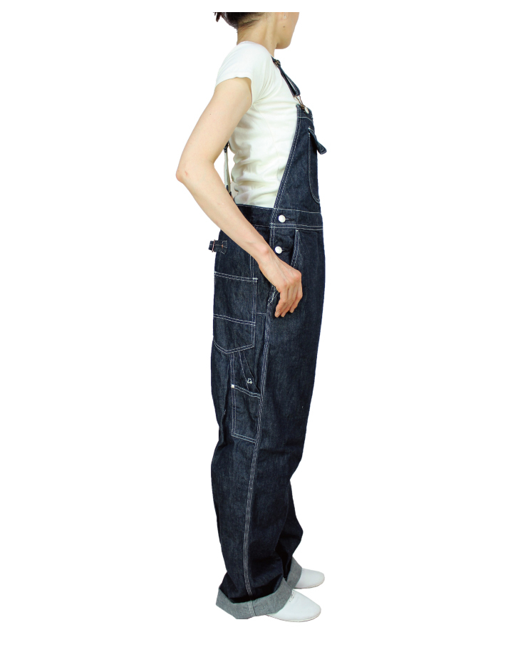 old overalls rinse - 画像2