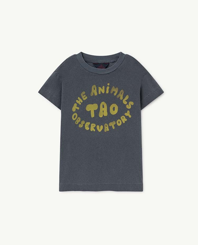 the animals observatory ROOSTER KIDS+ T-SHIRT