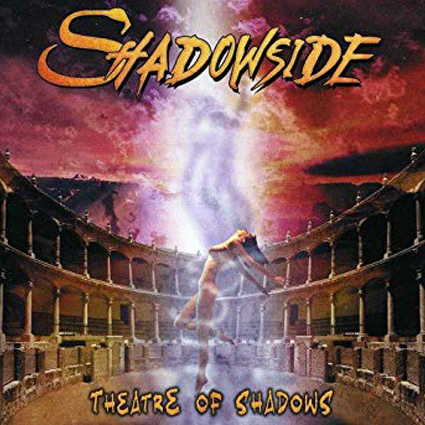 "SHADOWSIDE ""Theatre Of Shadows"" (輸入盤)"