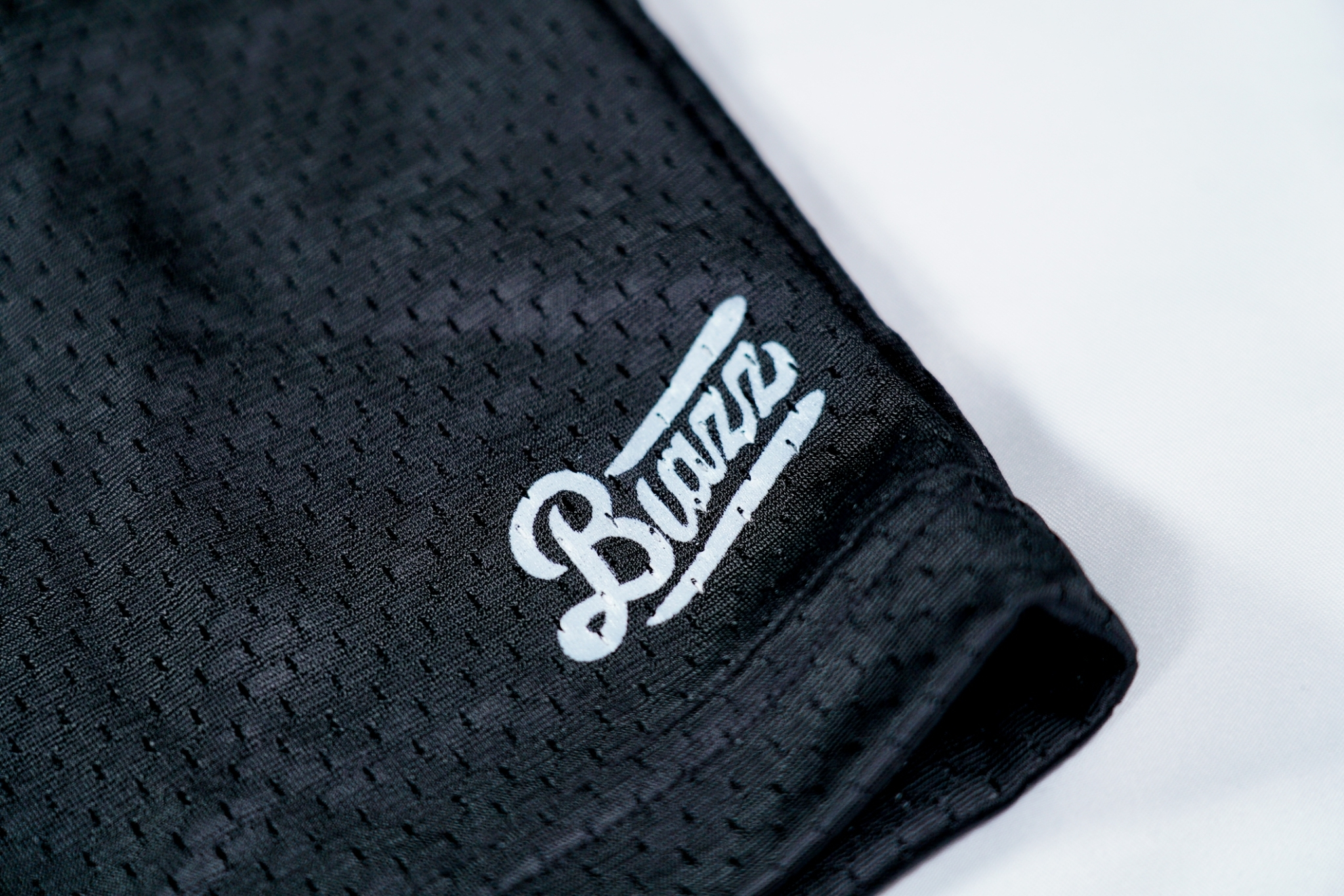 BLAZZERS BASKET PANTS [BLACK]
