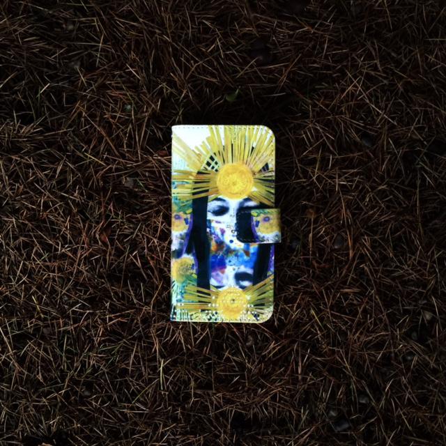 『タマテバコ』iPhoneケース【完全オーダー生産】