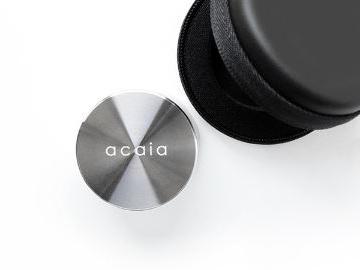 Acaia 500g カリブレーション用ウェイト (ケース付)