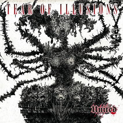 """UNITED """"Tear Of Illusions"""""""