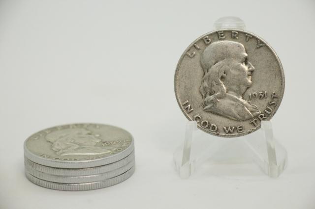 オリジナル スタックコイン (フランクリン)
