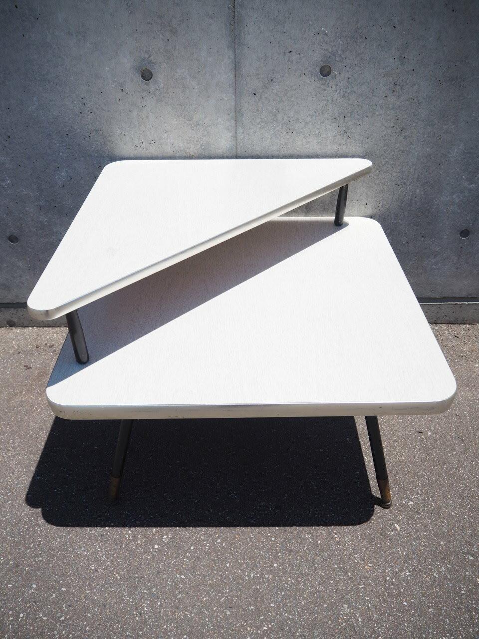 品番0377 50年代 テーブル / table