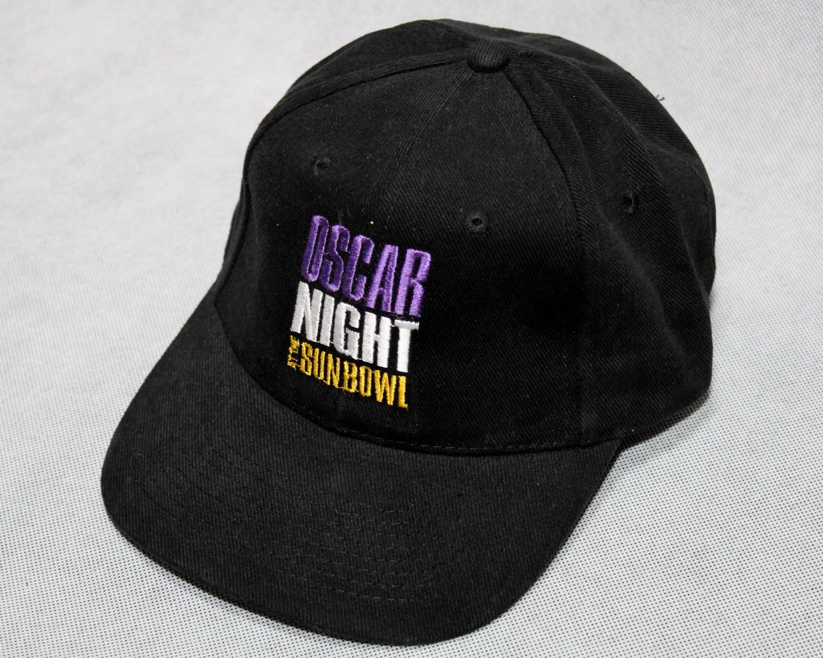 【DEADSTOCK!】Oscar De La Hoya (オスカー・デ・ラ・ホーヤ) vs Patrick Charpentier (パトリック・シャルパンティエ) ベースボールキャップ | ironfist