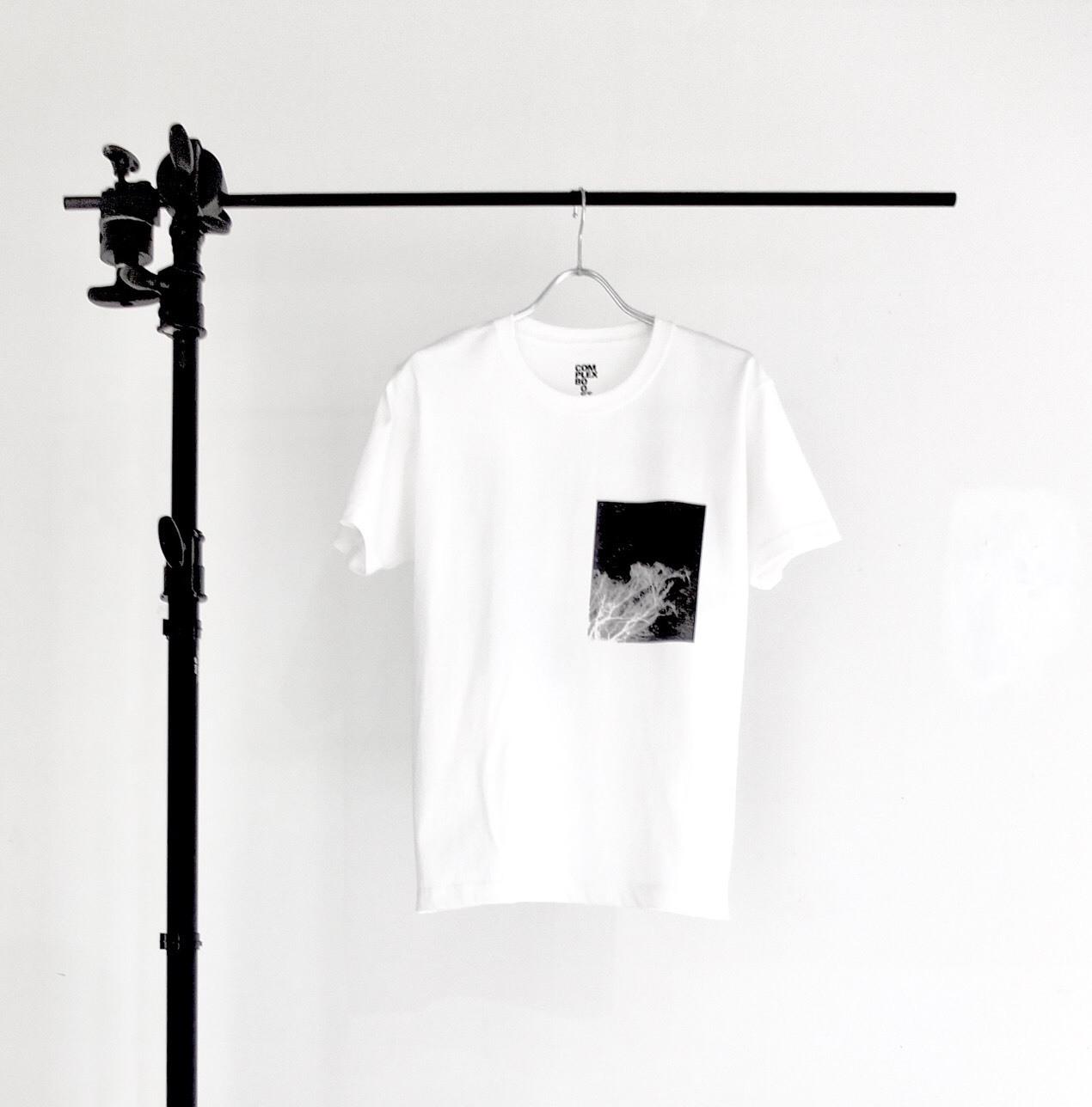 RIKU IKEYA × COMPLEX BOOST LIMITED PHOTO TEE【受注生産】