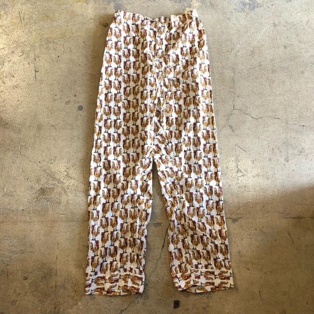 Weldon Vintage PJ Pants