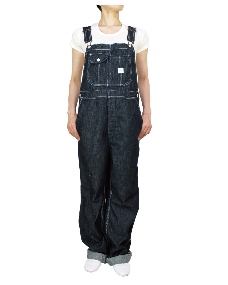 old overalls rinse - 画像1