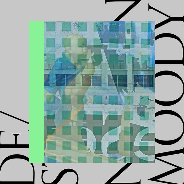 Nathan Moody – de/Still(CD)