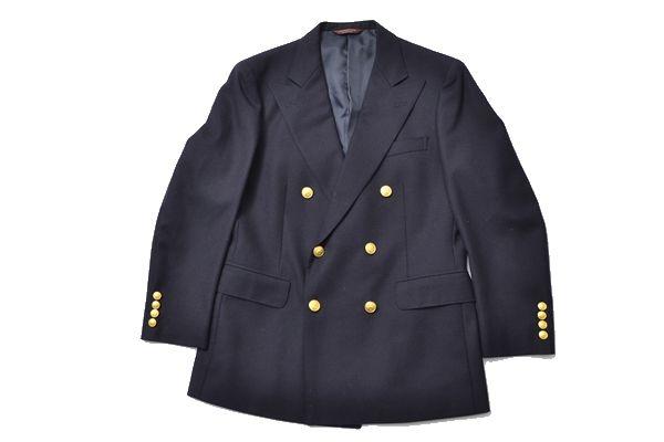 Chaps Ralph lauren navy jacket vintage