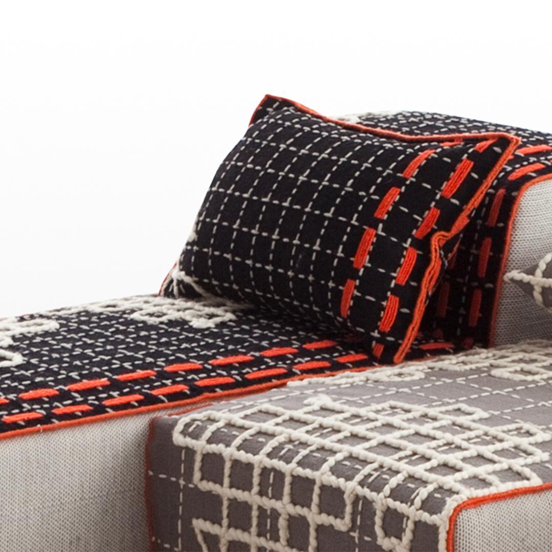 Bandas Cushion D